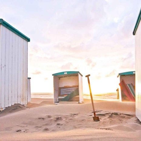 Strandleven-hokje