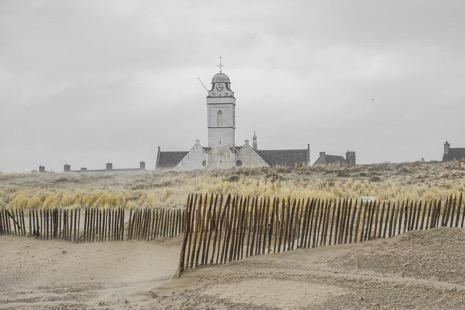 Strandleven