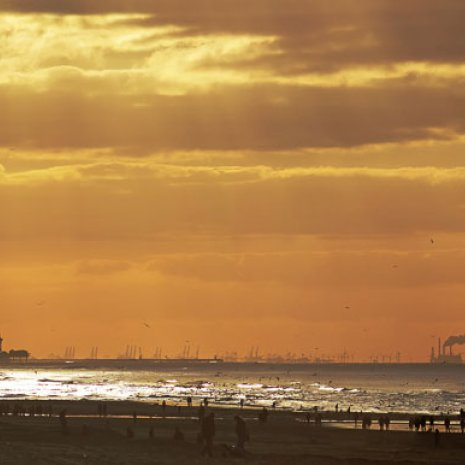 Strandleven Panorama 10