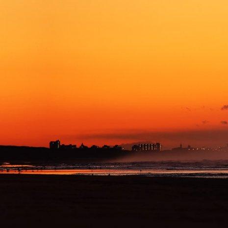 Strandleven Panorama 12