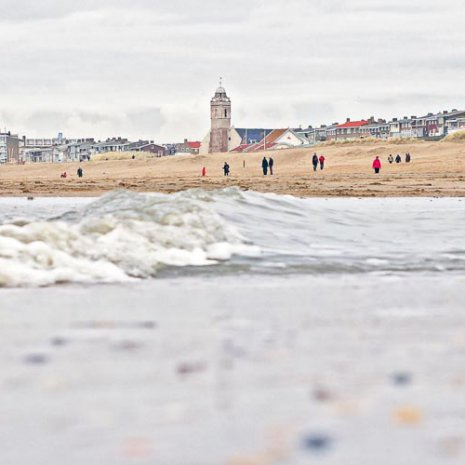 Strandleven Panorama 14
