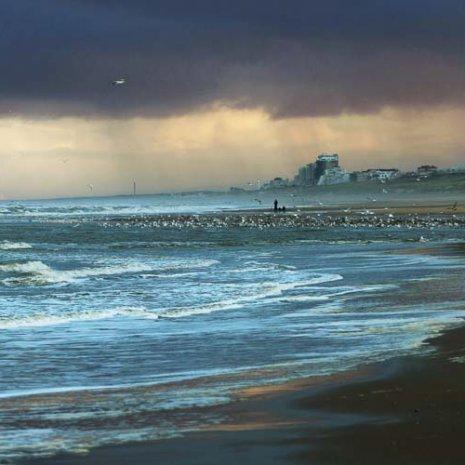 Strandleven Panorama 22