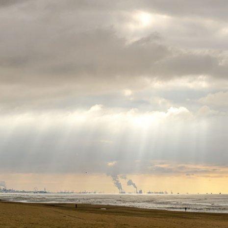 Strandleven Panorama 25