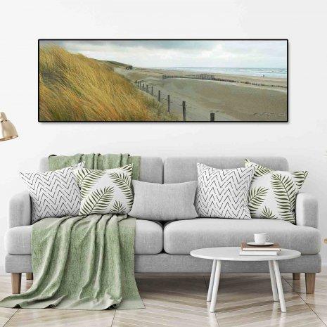 Strandleven Panorama 7